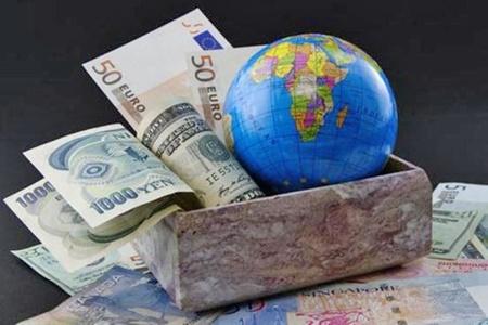 اقتصادهای بزرگ جهان عامل کند شدن تجارت جهانی