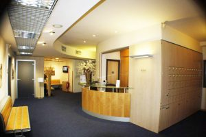 نخستین دفتر نمایندگی بانک سامان در اروپا گشایش یافت