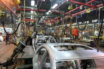 از رشد ۱.۵ برابری تولید تا حضور در بازارهای جهانی