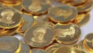 افزایش قیمت طلا و انواع سکه در بازار آزاد
