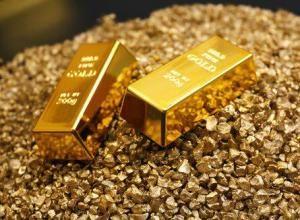افزایش قیمت طلا تا ۱۴۰۰دلار