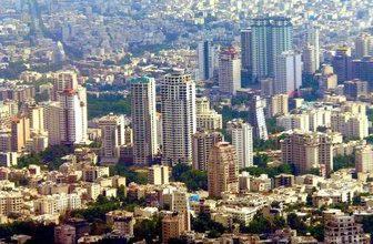 مظنه قیمت آپارتمانهای نُقلی در پایتخت
