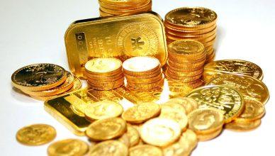 بررسی بازار طلا و سکه/ دلار در صرافی ها ارزان شد