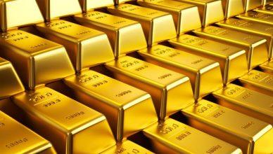 طلا برای ششمین روز متوالی گران شد