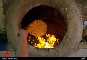 سوءاستفاده از عدم اعلام قیمتهای جدید در بازار نان