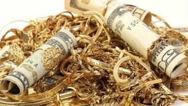افزایش نرخ دلار و انواع سکه در بازار آزاد