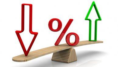 پیامد دستکاری نرخ سود بانکی
