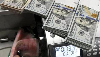 چرا دلار ۴۸۰۰تومان شد؟