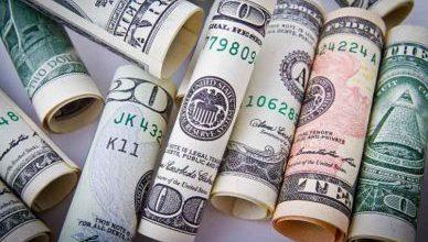 دلار و یورو قد کشیدند