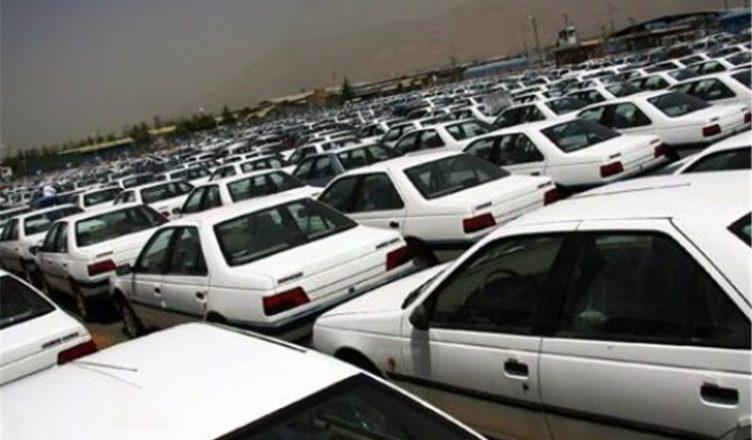 گرانی ۴.۸ میلیونی ۴ محصول ایران خودرو