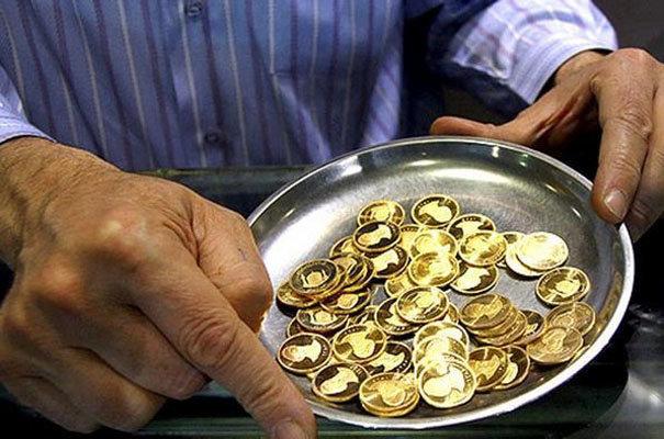 سلطان سکه با ۲ تن سکه بهار آزادی دستگیر شد/ متهم به نوچهها دستور میداد تا میتوانند سکه بخرند