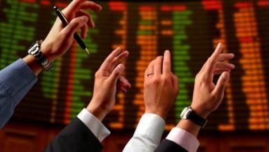 خرید سهام در بازار بورس کیش رونق گرفت